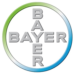 Bayer Science for a Better Life logo